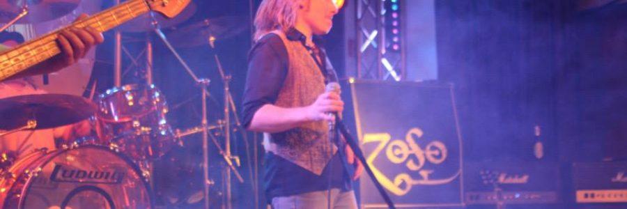 2013 – Mad Zeppelin