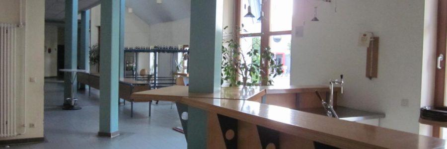 Bar & Foyer
